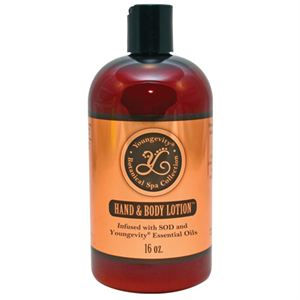 Picture of Botanical Spa Hand & Body Lotion™ - 16 oz